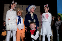 Highlights AristoCats Kids - Youth Theatre