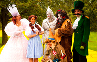 Pittsford Musicals - The Wizard of Oz Promo
